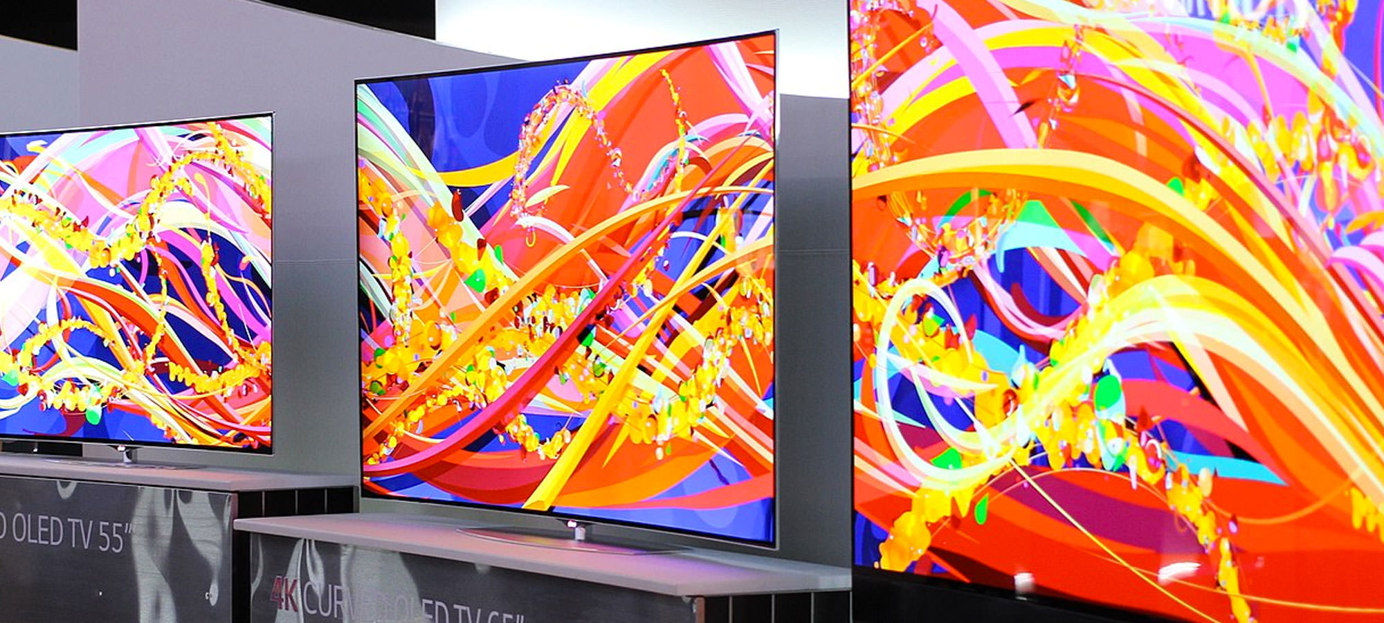 The Benefits of OLED TVs