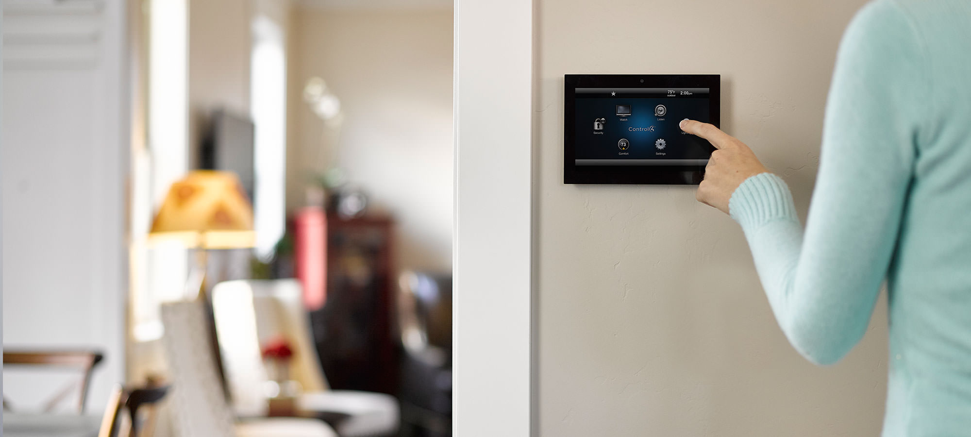5 Reasons Why You Should Be Using a Home Automation System