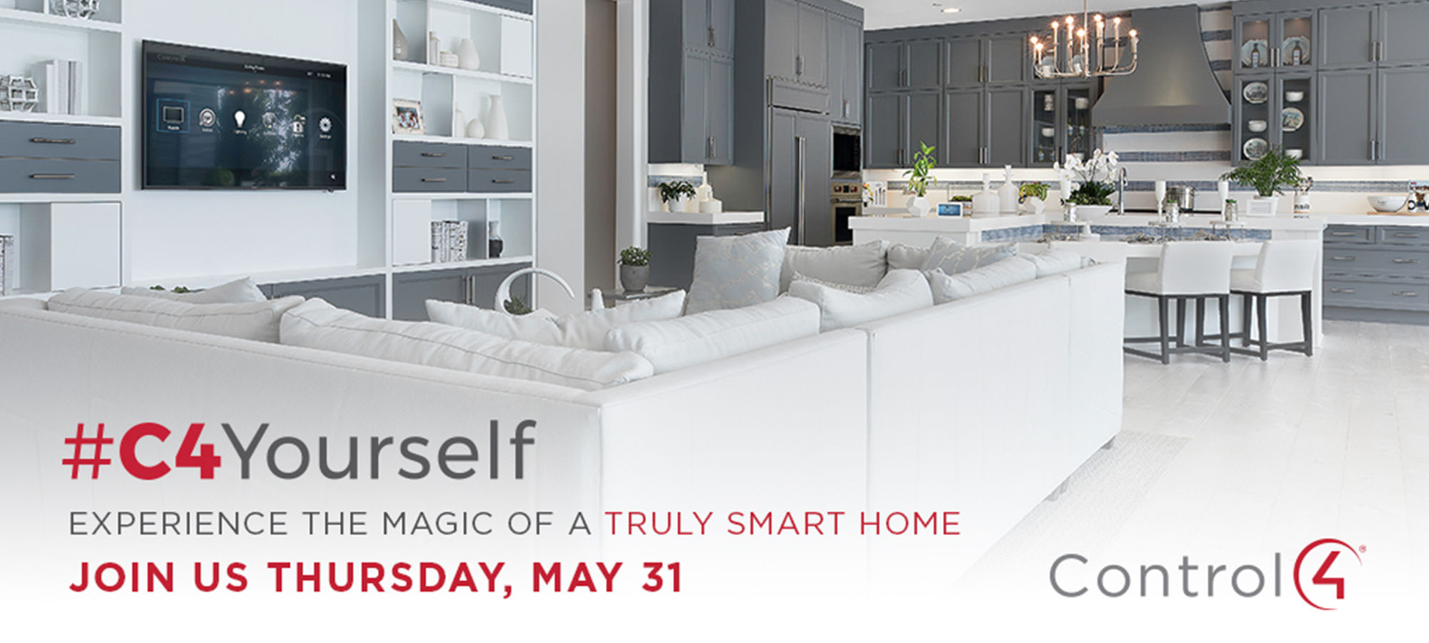 Experience the Magic of a Truly Smart Home