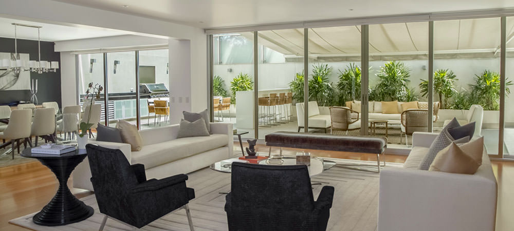 Get Smart with Lutron Automated Home Lighting
