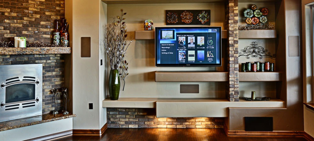 How to Choose Between Big-Box and In-Wall Speakers