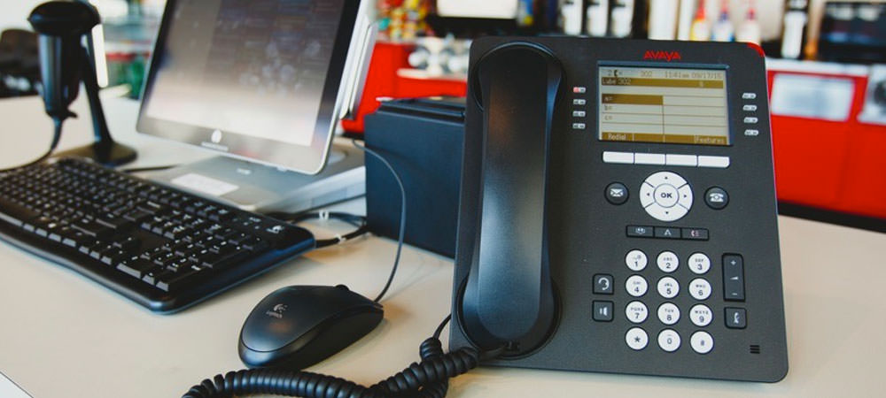 Why Your Business Needs a Modern Phone System