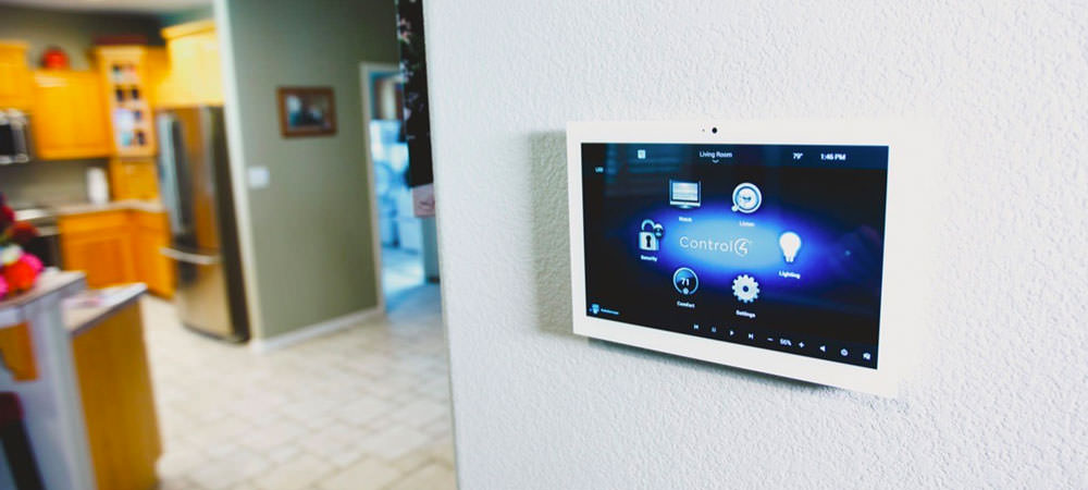 A Smart Thermostat Puts You in Control of Your HVAC System