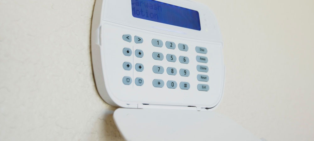 Install a Commercial Alarm System to Protect Your Business