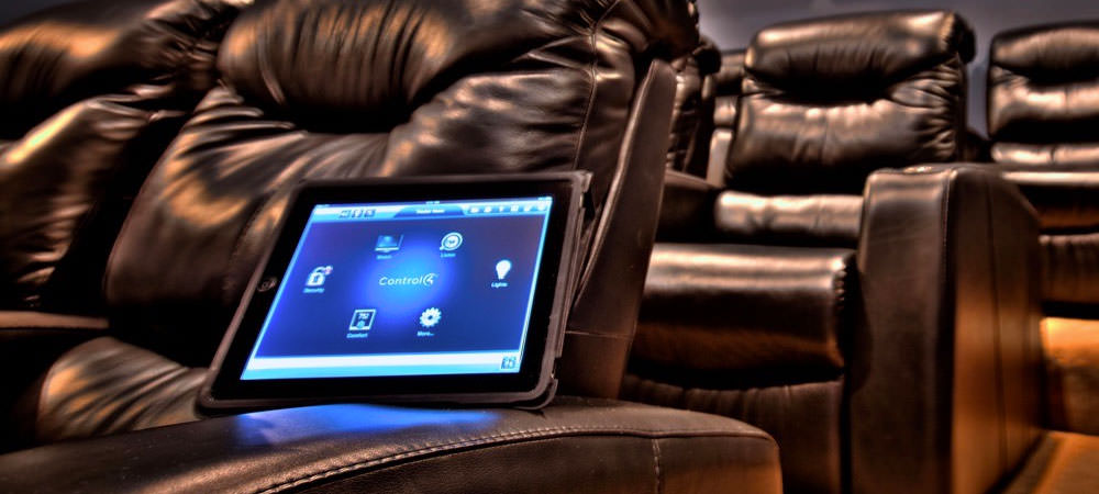 3 Reasons to Get a Control4 Home Automation System